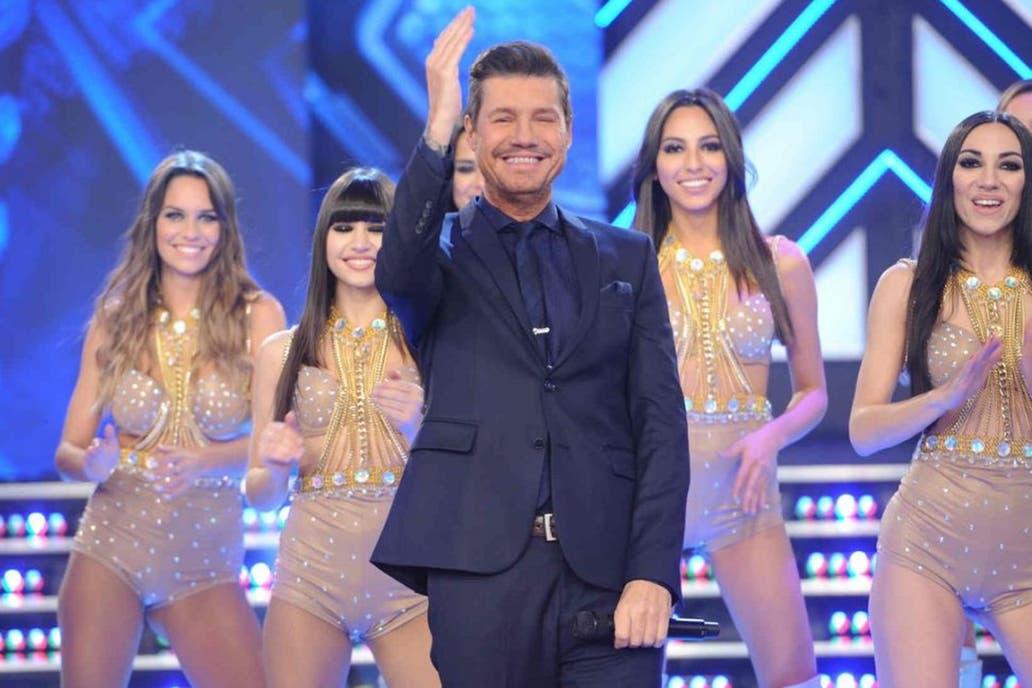 Marcelo Tinelli reveló el nombre de su productora