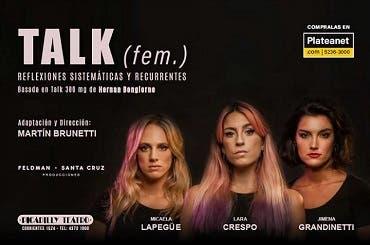 TALK FEM
