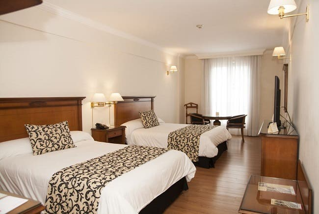 SCALA HOTEL BUENOS AIRES