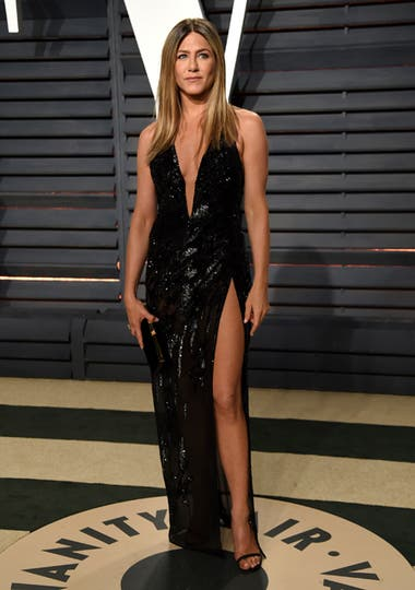 Jennifer Aniston by Versace