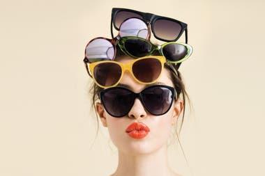 4c80eb148a Consejos para elegir lentes de sol. Espejadas ...