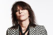 The Pretenders regresa a la Argentina para abrir el show de Phil Collins