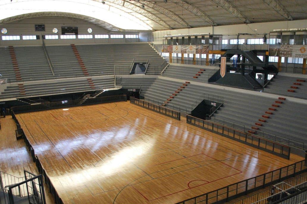 Argentina eligió a San Juan como sede para enfrentar a Chile por la Copa Davis