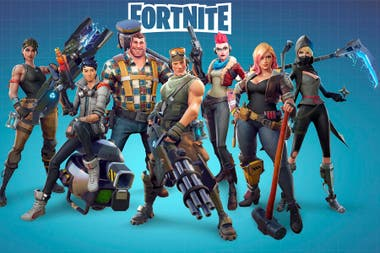 Fortnite ya está disponible para iOS; y permite jugar contra usuarios de PlayStation 4, Xbox One, y PC; llega en breve a Android