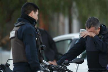 Los policías podrán solicitar un religioso del culto que practiquen