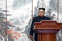 Washington quiere que Kim sepulte en 2021 su plan nuclear