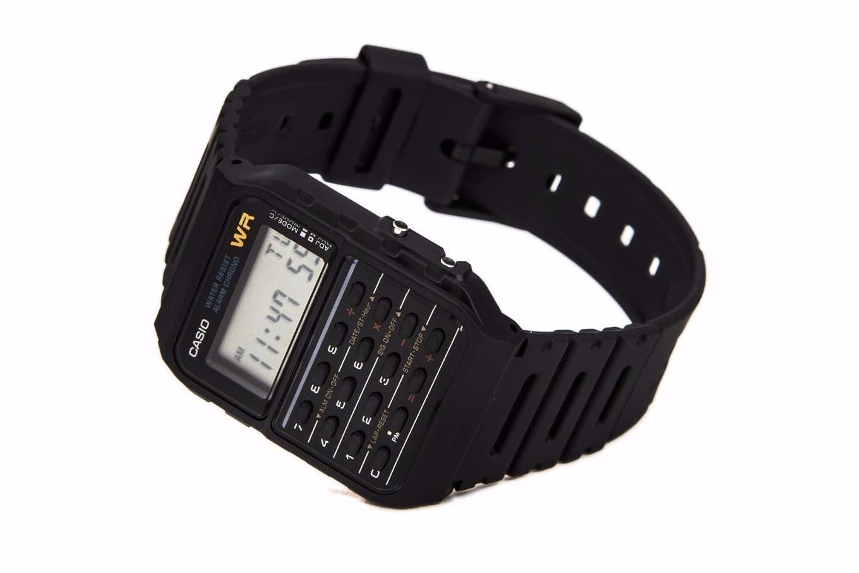 8daddf1da7c7 Cómo Casio piensa el reloj pulsera