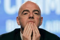 Football Leaks, segunda temporada: Infantino ayudó al PSG y al Manchester City a evitar el Fair Play financiero