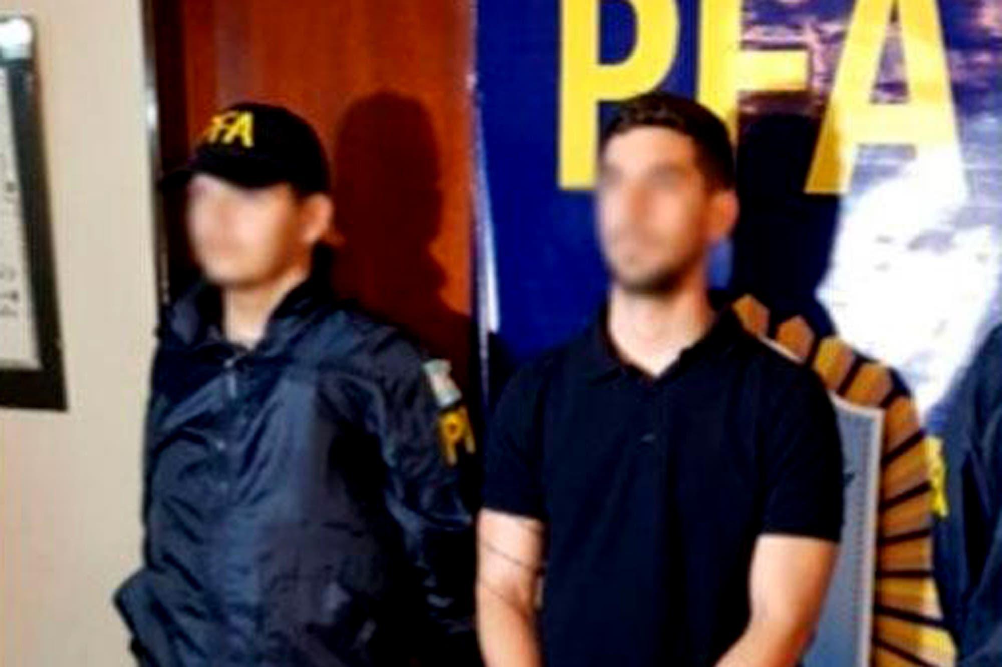 Detuvieron a dos hermanos argentinos por supuestos vínculos con Hezbollah