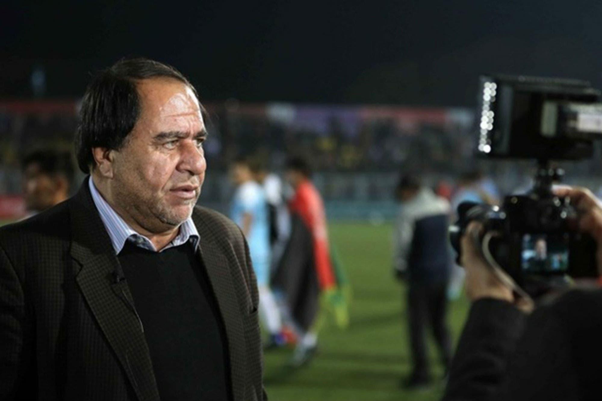 El presidente del fútbol afgano niega haber violado a jugadoras de la selección