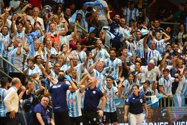 La Argentina es campeón mundial de Futsal