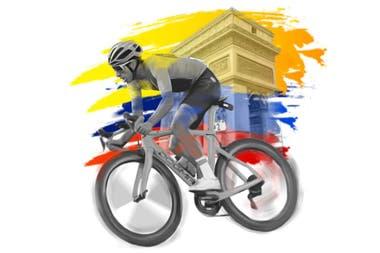 Egan Bernal, ganador del Tour de France 2019, el primer latinoamericano en lograrlo