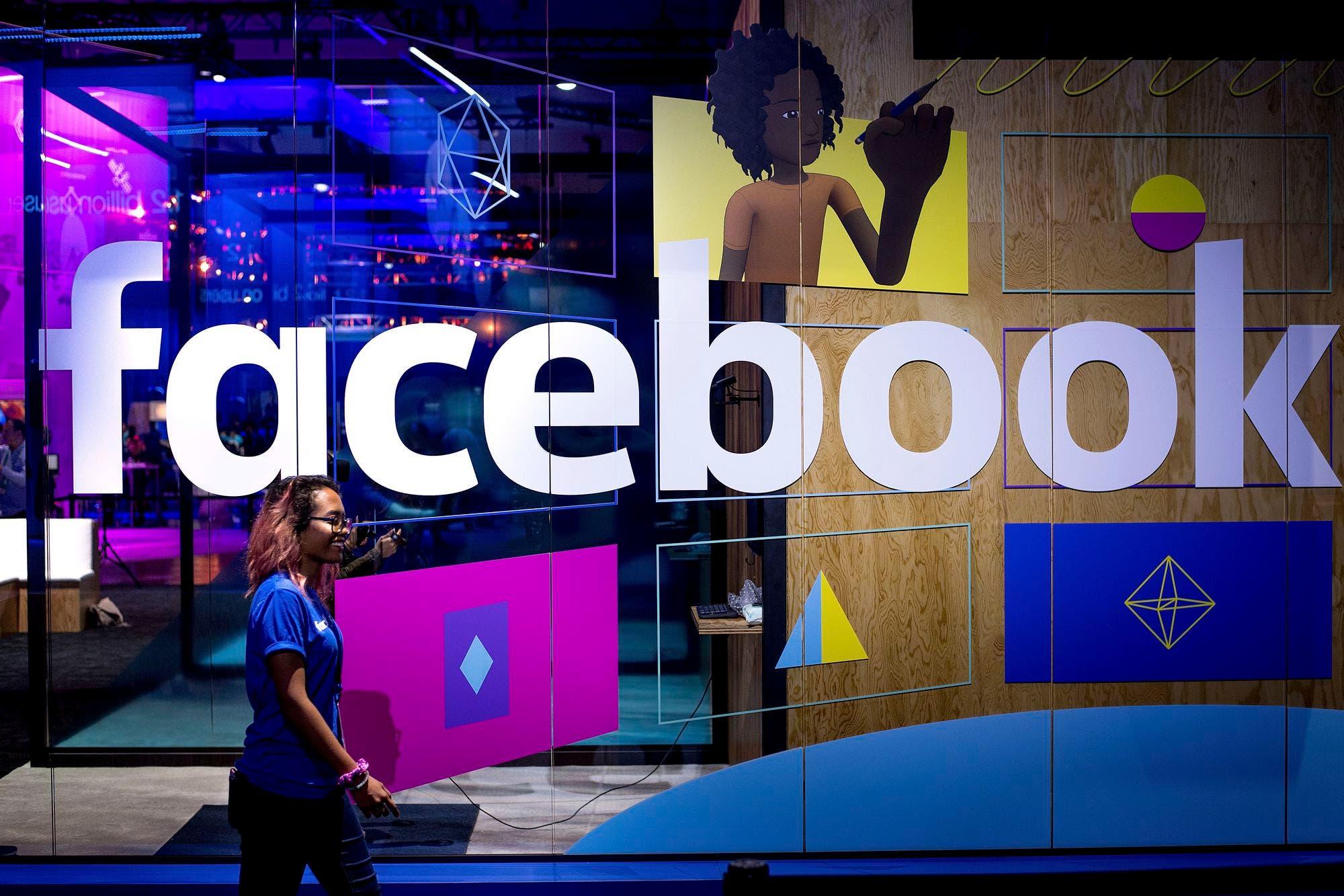 Facebook y Google enfrentan nuevas investigaciones antimonopolio en EE.UU.