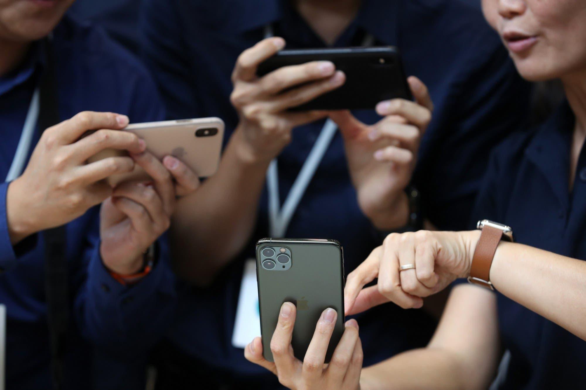 iPhone 11, iPhone 11 Pro y iPhone 11 Pro Max: cuánto cuesta traerlos desde Estados Unidos