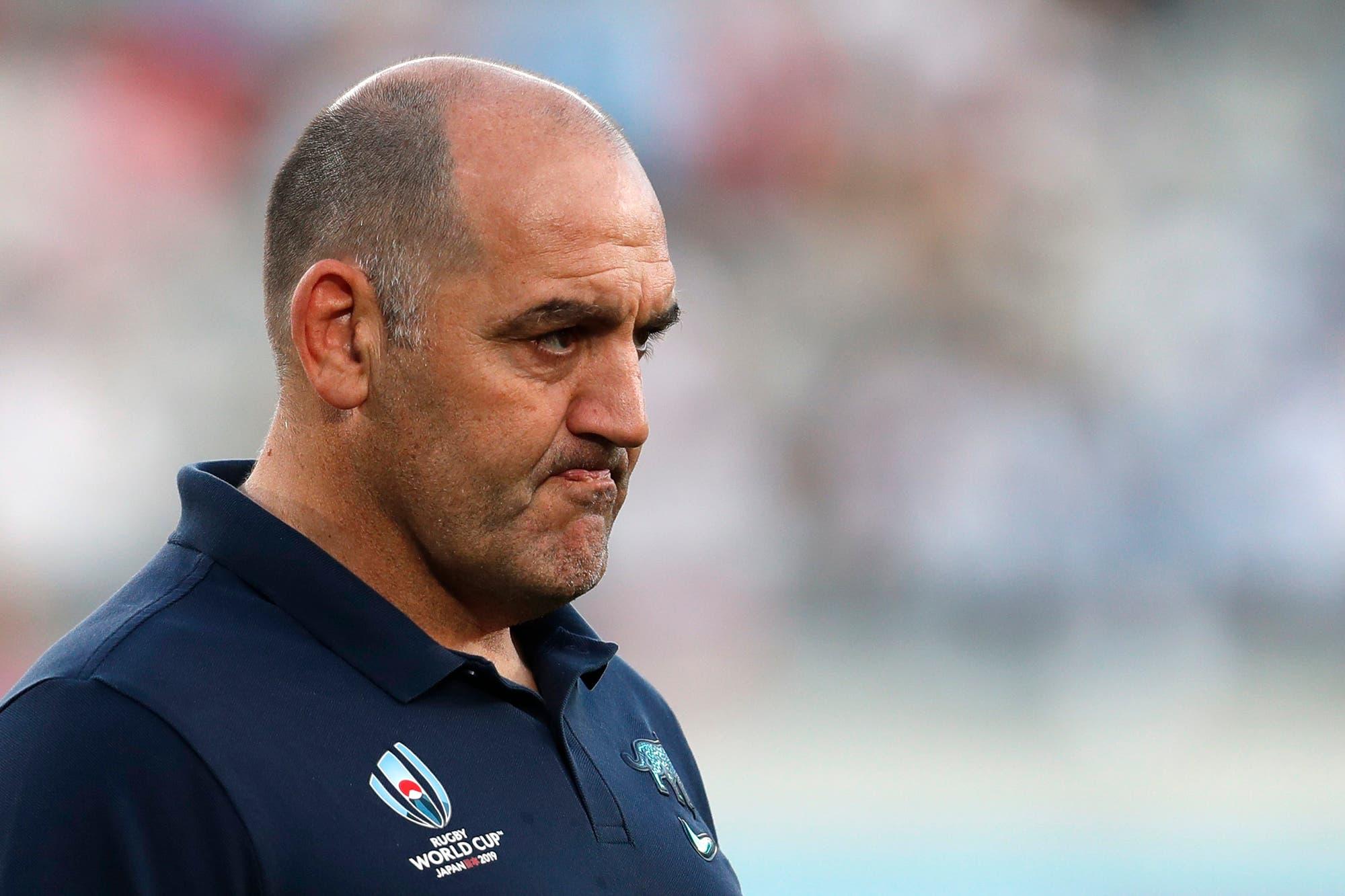 Los Pumas-Inglaterra, Mundial de rugby: lo que dijo Mario Ledesma tras la derrota en Tokio