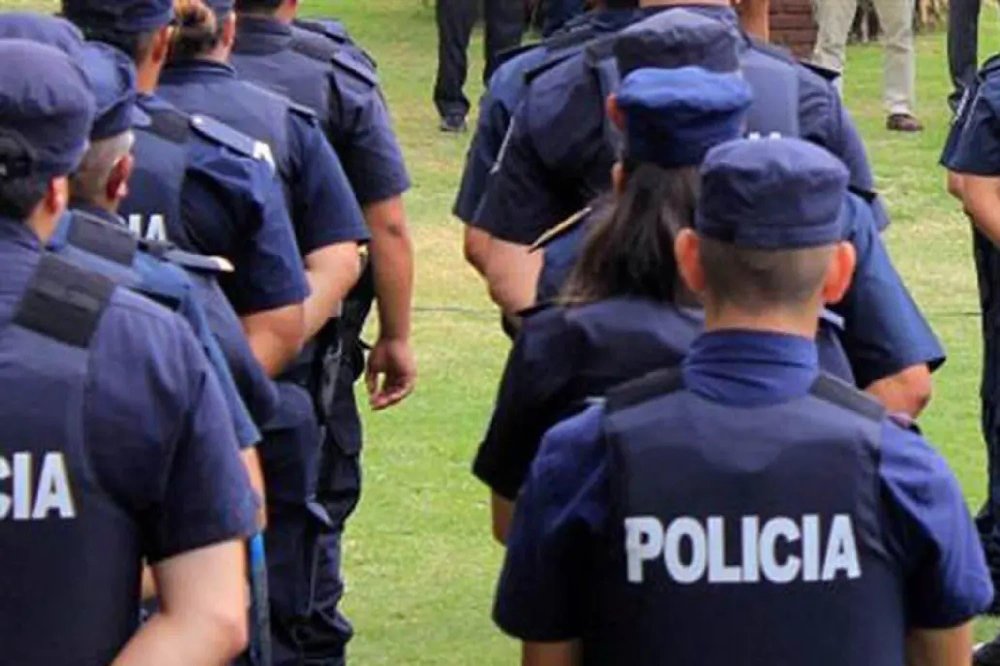 Coronavirus: murió un policía bonaerense tras contagiarse en una clínica