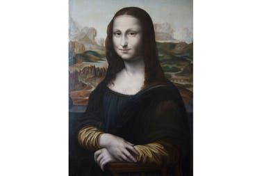 """Resultado de imagen para La """"Gioconda romana"""" de Leonardo y otras rarezas del genio"""