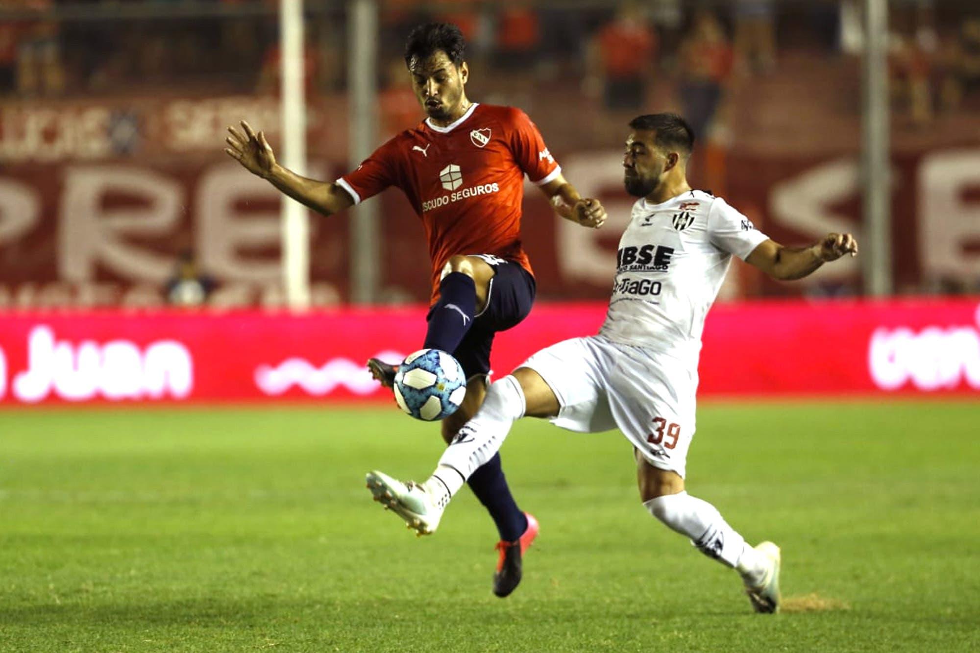 Independiente-Central Córdoba de Santiago del Estero, por la Superliga: el rojo busca finalizar el torneo con una sonrisa