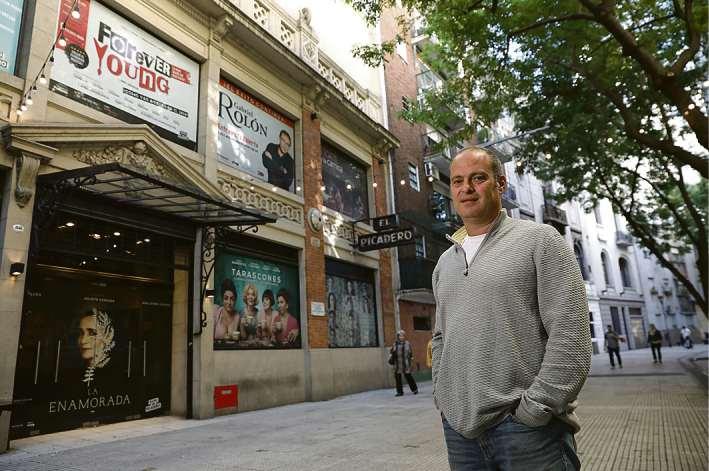 La agresión a Dady Brieva y al teatro El Picadero: qué dijo el dueño de la sala