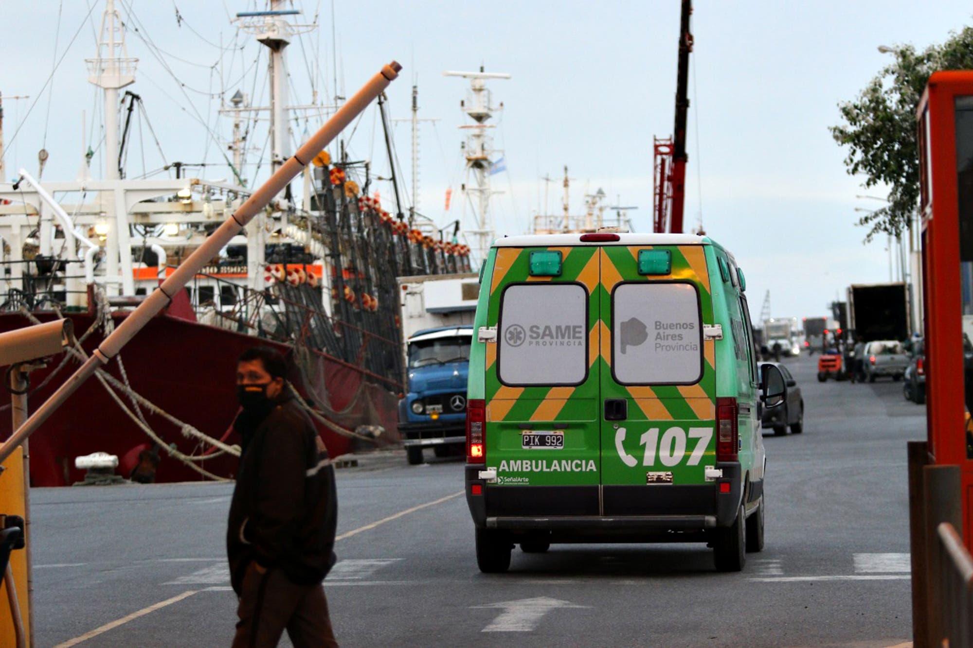 Coronavirus en la Argentina: registran dos casos positivos en tripulaciones de pesca