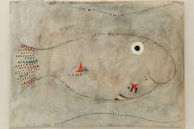 Kihlen donó siete obras al Museo Moderno