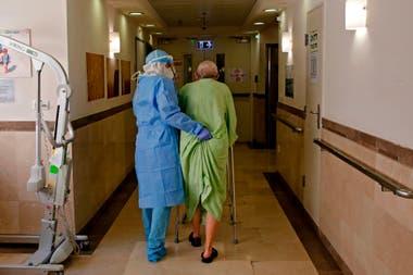 Israel realizará los primeros ensayos de una vacuna para el Covid-19 en cien voluntarios