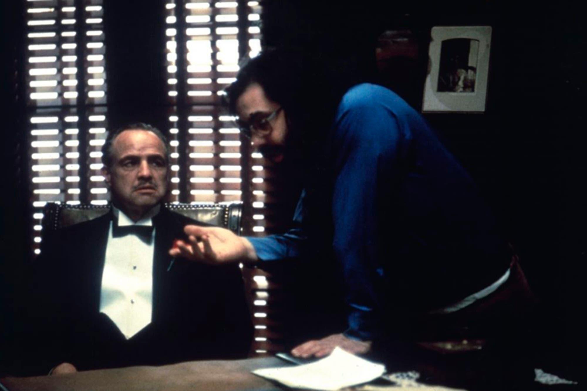 Con Oscar Isaac como Francis Ford Coppola, una película contará los secretos del rodaje de El padrino
