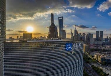La sede central de la compañía está en Shanghái, donde los inversores esperan su inminente oferta de acciones.