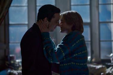 Carlos y Diana, los años felices