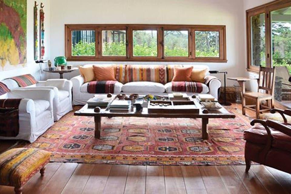 Revista Casas De Campo. Trendy El Mueble Casa Campo Spania With ...