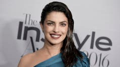 Priyanka Chopra, internada tras sufrir un accidente en el set de Quantico