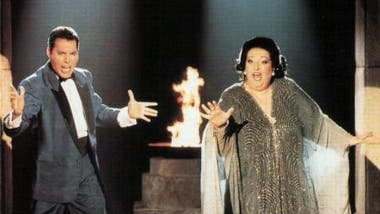 Se Cumplen 25 Anos Del Himno Que Freddie Mercury Nunca Pudo Estrenar