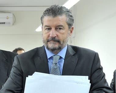 Jorge Ballesteros, titular de la Sala I de la Cámara