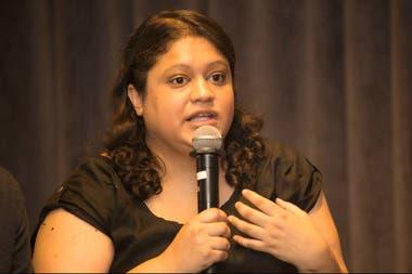 Celeste Medina es la creadora de Ada IT