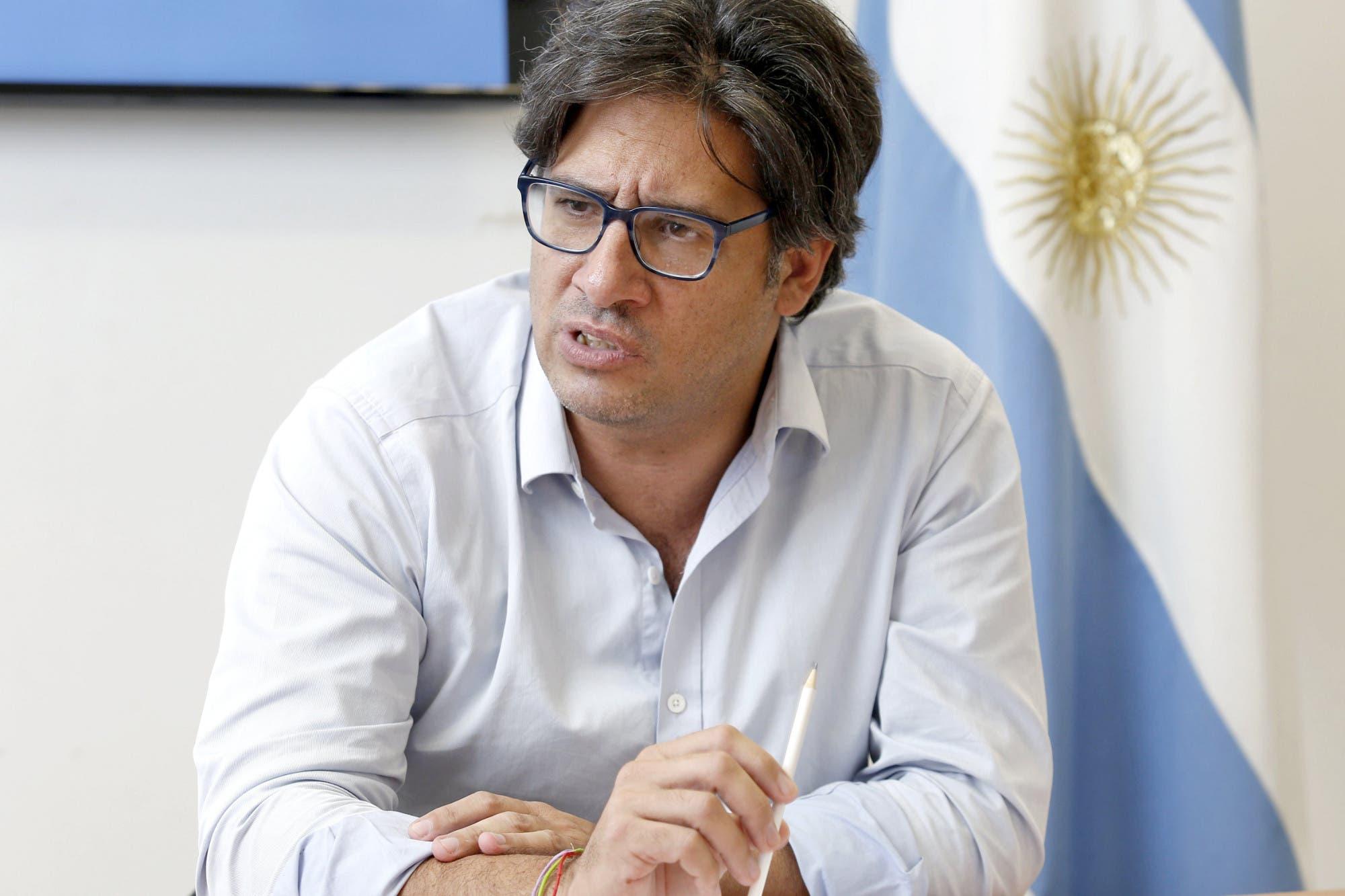 Garavano en la tormenta: Macri rechazó su renuncia y le ratificó su apoyo