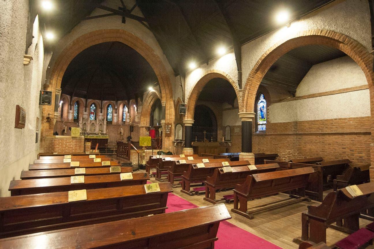 Iglesia Anglicana Santa Trinidad