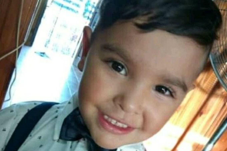Apareció Kimey, el nene que era buscado en San Francisco Solano