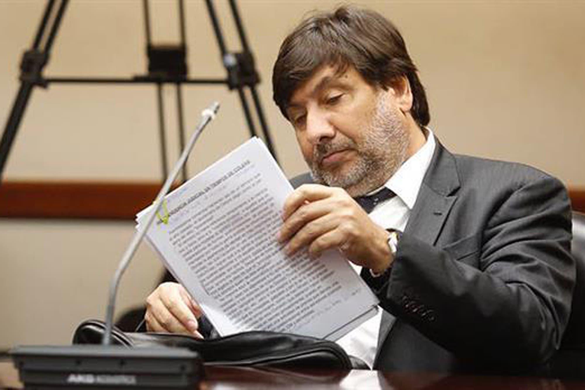 Cierran la investigación por la causa de enriquecimiento del exjuez Freiler
