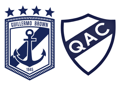 Guillermo Brown-Quilmes