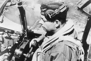 El último vuelo de Antoine de Saint-Exupéry fue el 31 de julio de 1944 cuando despegó de una base en Córcega en un avión de reconocimiento