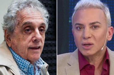 Antonio Gasalla habló de sus diferencias con Flavio Mendoza