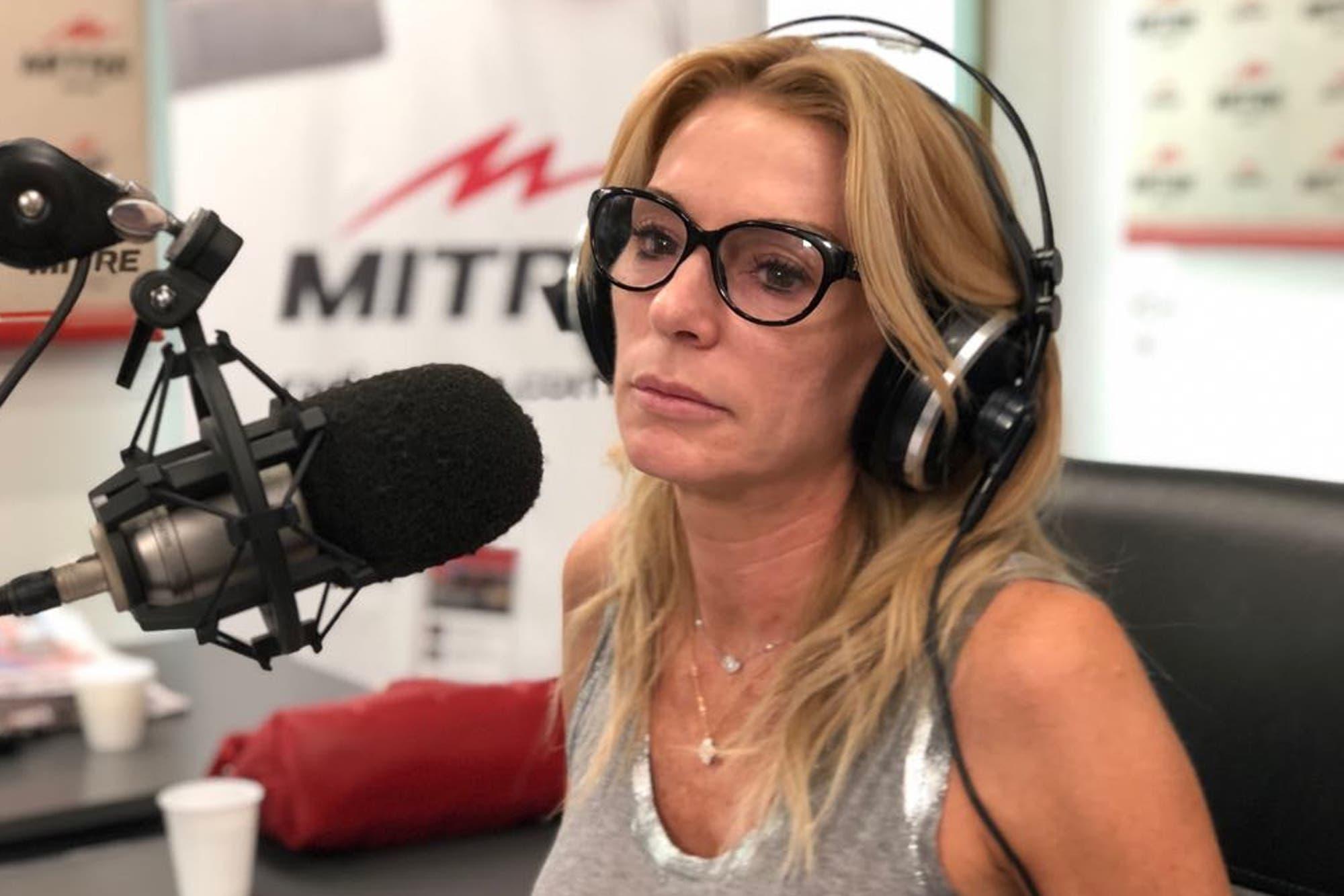 """Yanina Latorre: """"Con Diego seguimos durmiendo en la misma cama"""""""