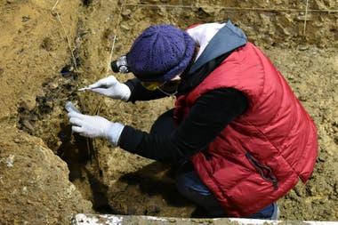 Los vestigios encontrados en la cueva de Bacho Kiro datarían de hace 45.000 años.