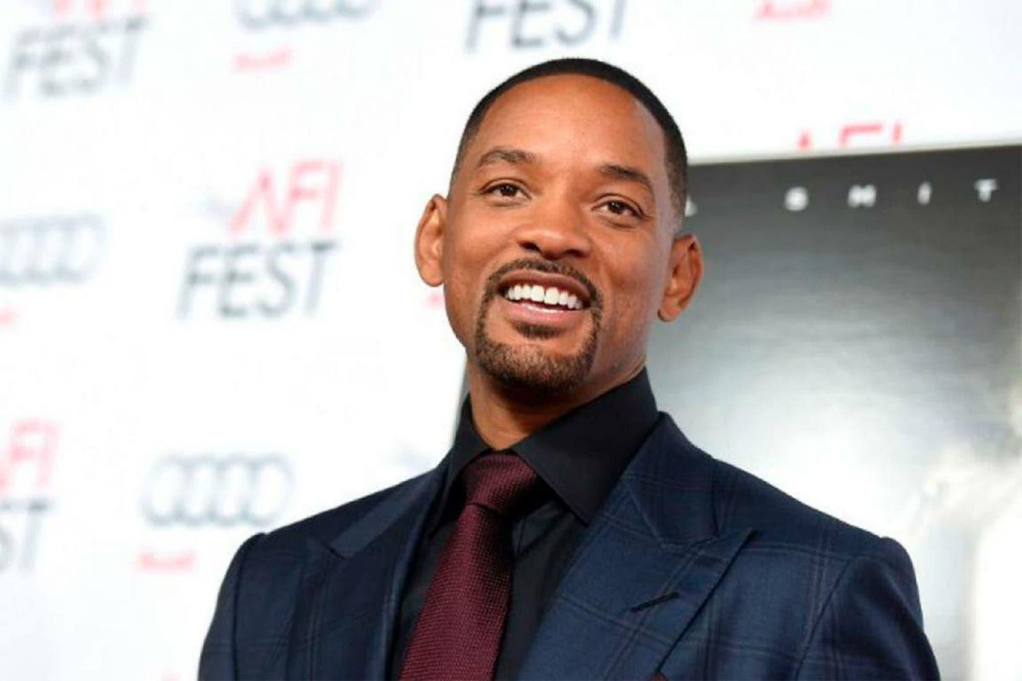La dura historia de Will Smith: maltrato infantil, un divorcio traumático y la mala relación con su hijo