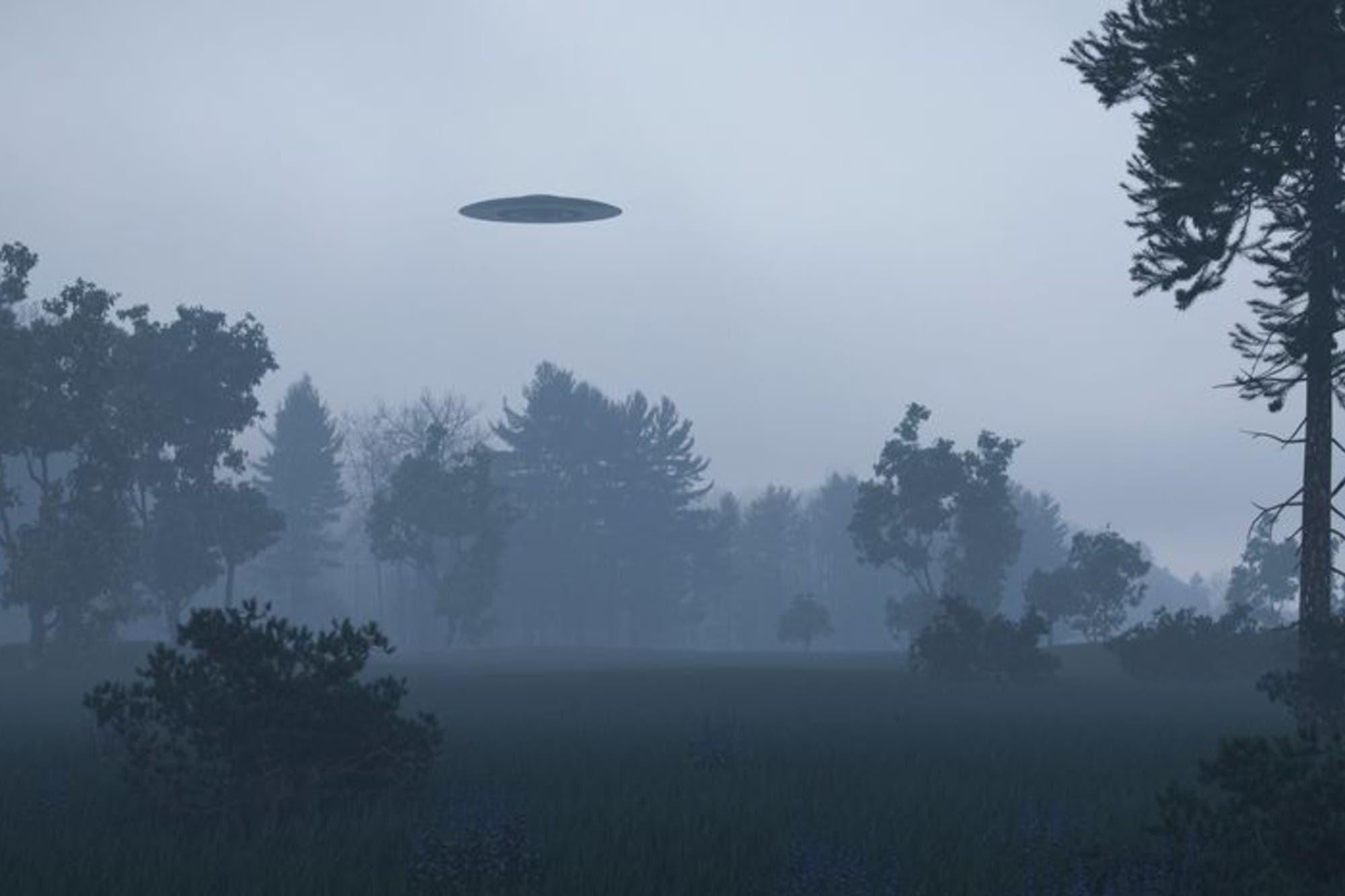 """Ovnis y abducciones: la noche en la que todo un pueblo fue """"invadido"""" por aliens"""