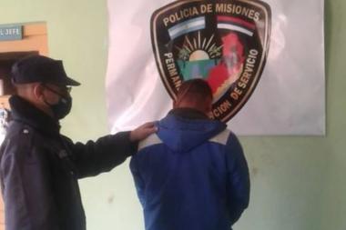 La denuncia fue radicada en la Comisaría de Gobernador Roca
