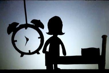 Cortos animados filmados por chicos de escuelas de todo el país