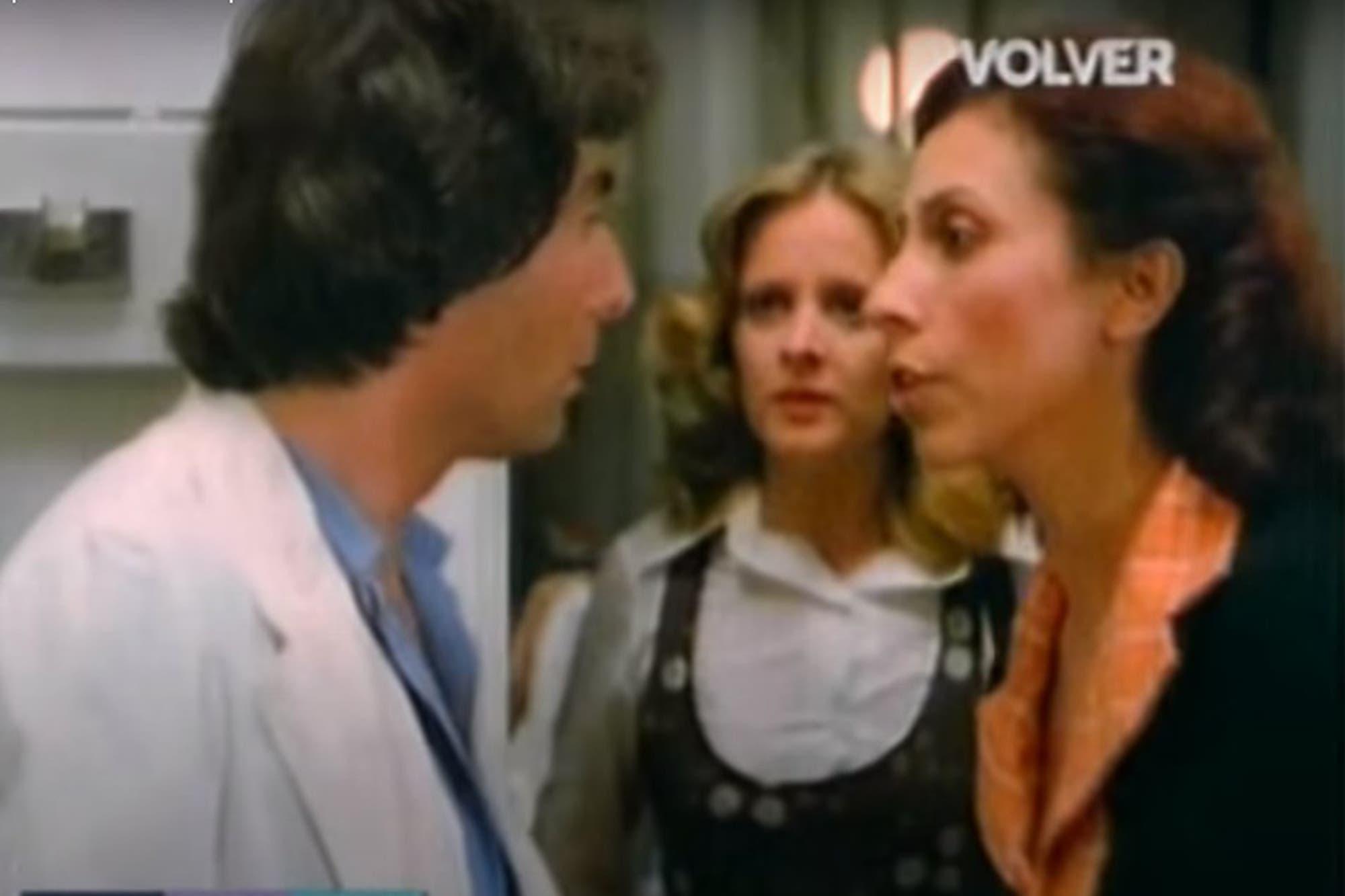 Murió María Bufano, rostro conocido de múltiples telenovelas