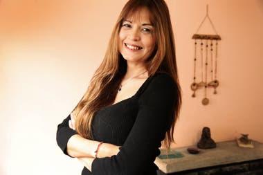 Mónica Sznaidman integra una asociación de víctimas de sustitución de identidad