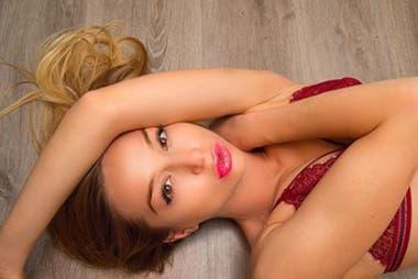 La justicia italiana abrió una investigación sobre la muerte de la supermodelo rusa Galina Fedorova